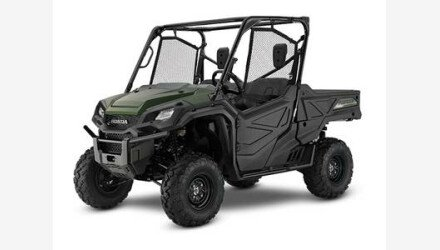 2019 Honda Pioneer 1000 for sale 200686503
