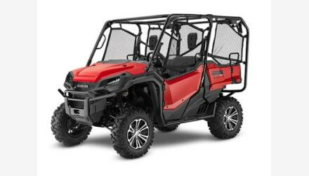 2019 Honda Pioneer 1000 for sale 200686507