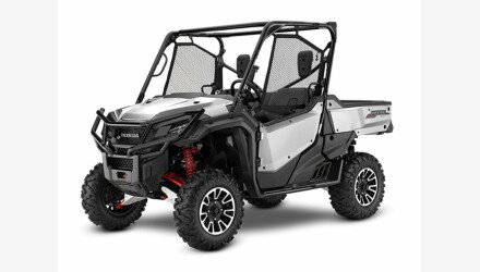 2019 Honda Pioneer 1000 for sale 200689019
