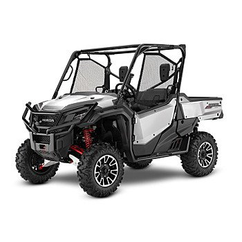 2019 Honda Pioneer 1000 for sale 200689020