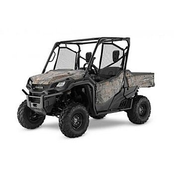 2019 Honda Pioneer 1000 for sale 200690643