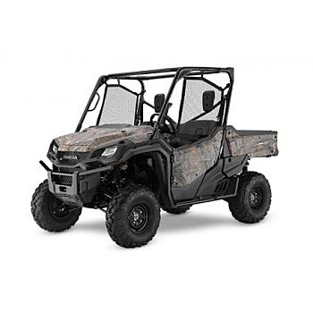 2019 Honda Pioneer 1000 for sale 200690676