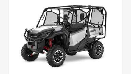 2019 Honda Pioneer 1000 for sale 200691217