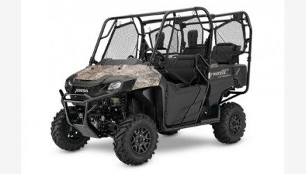 2019 Honda Pioneer 1000 for sale 200707016