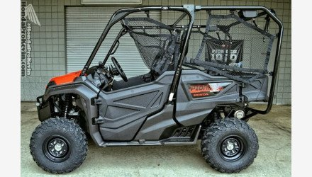 2019 Honda Pioneer 1000 for sale 200740643