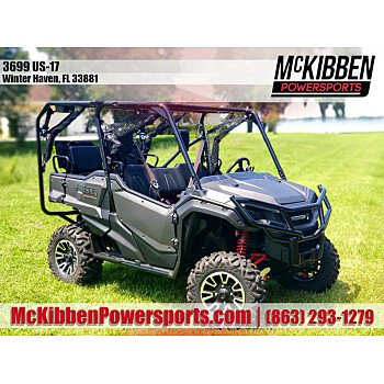 2019 Honda Pioneer 1000 for sale 200745951