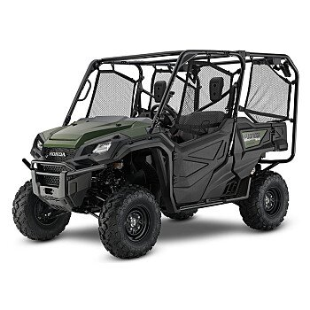 2019 Honda Pioneer 1000 for sale 200773947