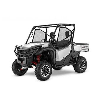 2019 Honda Pioneer 1000 Limited Edition for sale 200783699