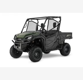 2019 Honda Pioneer 1000 for sale 200826538