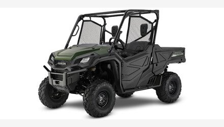 2019 Honda Pioneer 1000 for sale 200831860