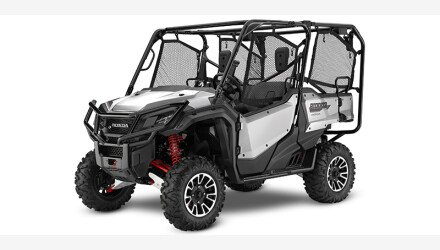 2019 Honda Pioneer 1000 for sale 200831861