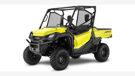 2019 Honda Pioneer 1000 for sale 200831863