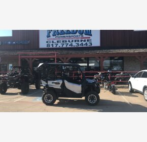 2019 Honda Pioneer 1000 for sale 200832028