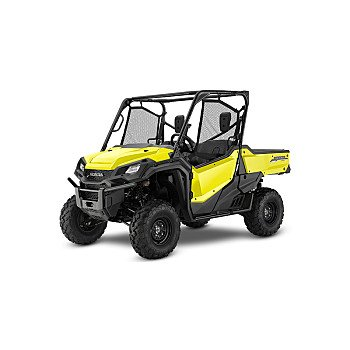 2019 Honda Pioneer 1000 for sale 200832249