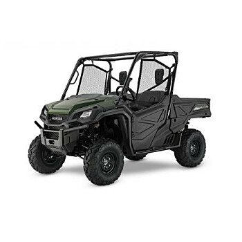 2019 Honda Pioneer 1000 for sale 200855548