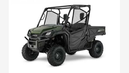 2019 Honda Pioneer 1000 for sale 200855550