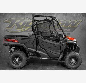 2019 Honda Pioneer 1000 for sale 200935972