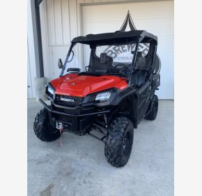 2019 Honda Pioneer 1000 for sale 201007680