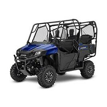 2019 Honda Pioneer 500 4 Deluxe for sale 200640611