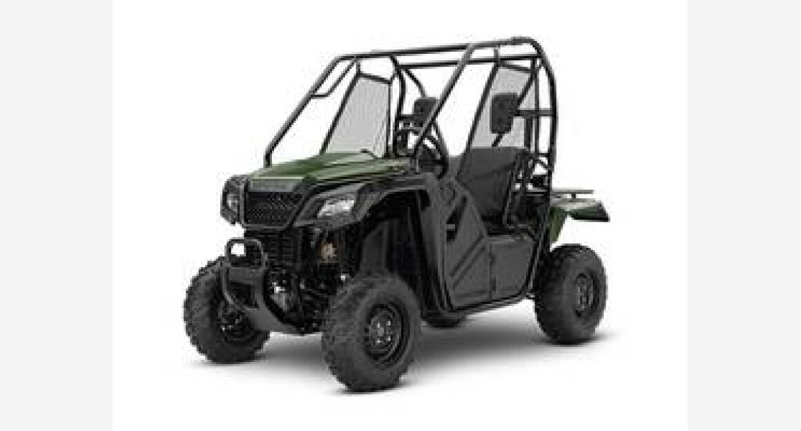2019 Honda Pioneer 500 for sale 200660263