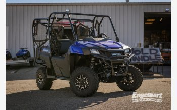 2019 Honda Pioneer 500 4 Deluxe for sale 200660966