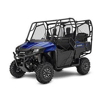 2019 Honda Pioneer 500 4 Deluxe for sale 200668359
