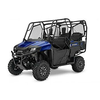 2019 Honda Pioneer 500 4 Deluxe for sale 200690691