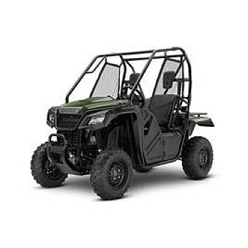 2019 Honda Pioneer 500 for sale 200693236