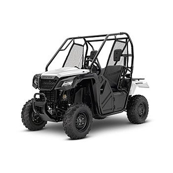 2019 Honda Pioneer 500 for sale 200646370