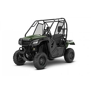 2019 Honda Pioneer 500 for sale 200648515
