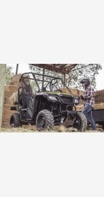 2019 Honda Pioneer 500 for sale 200650909
