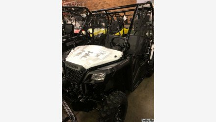2019 Honda Pioneer 500 for sale 200670326
