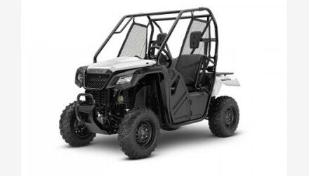 2019 Honda Pioneer 500 for sale 200685659