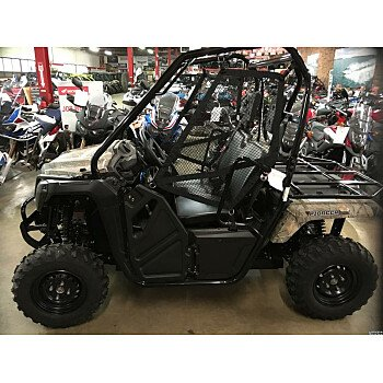2019 Honda Pioneer 500 for sale 200686506