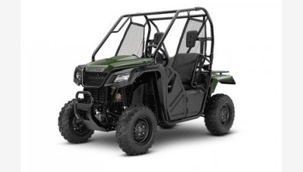 2019 Honda Pioneer 500 for sale 200686525