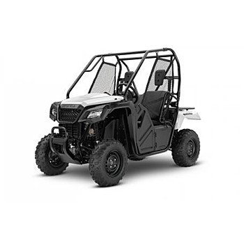 2019 Honda Pioneer 500 for sale 200755932