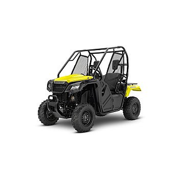 2019 Honda Pioneer 500 for sale 200829878