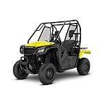 2019 Honda Pioneer 500 for sale 200937117