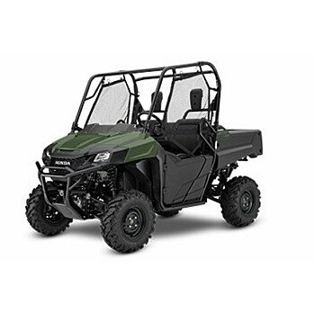 2019 Honda Pioneer 700 for sale 200621642