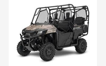 2019 Honda Pioneer 700 for sale 200633752