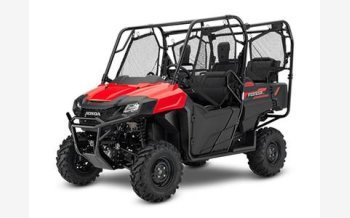 2019 Honda Pioneer 700 for sale 200633754