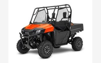 2019 Honda Pioneer 700 for sale 200651508