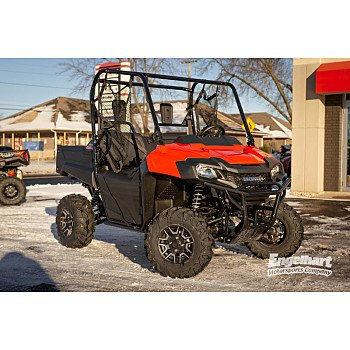 2019 Honda Pioneer 700 for sale 200661068