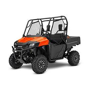 2019 Honda Pioneer 700 for sale 200666212