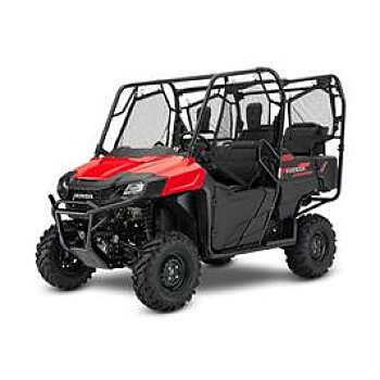 2019 Honda Pioneer 700 for sale 200689491
