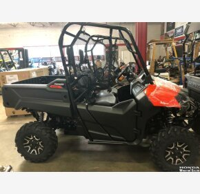 2019 Honda Pioneer 700 for sale 200634073