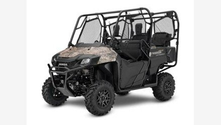 2019 Honda Pioneer 700 for sale 200635039