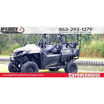 2019 Honda Pioneer 700 for sale 200648690