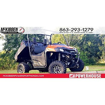2019 Honda Pioneer 700 for sale 200652255
