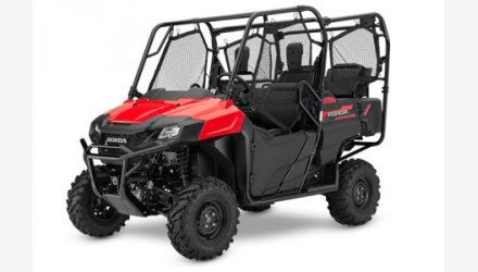 2019 Honda Pioneer 700 for sale 200670695